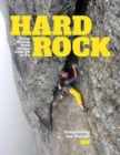 Hard Rock : Great British rock climbs from VS to E4 - Book