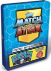 Match Attax Tin of Books - Book