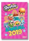 Shopkins Annual 2019 - Book