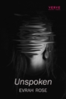 Unspoken - Book