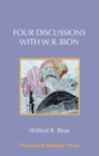 Four Discussions with W. R. Bion - eBook