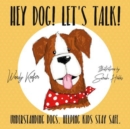 Hey Dog! Let's Talk! - Book