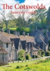 The Cotswolds Souvenir Guide - Book