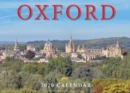 Romance of Oxford Calendar - 2020 - Book