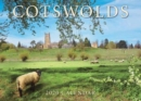 Romance of the Cotswolds Calendar - 2020 - Book