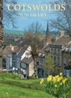 Cotswolds Diary - 2020 - Book