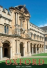 Oxford Colleges A5 Calendar - 2020 - Book