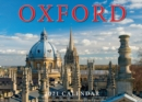 Romance of Oxford Calendar - 2021 - Book