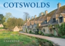 Romance of the Cotswolds Calendar - 2021 - Book