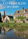 Cotswolds Diary - 2021 - Book