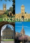 Oxford Colleges A5 Calendar - 2021 - Book