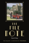 The File Note - eBook