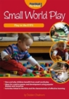 Small World Play - Book
