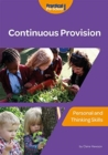 Continuous Provision: Personal and Thinking Skills - Book