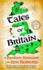 Tales of Britain - Book