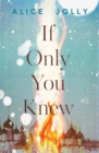 If Only You Knew - eBook