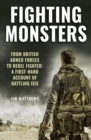 Fighting Monsters - Book