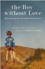 The Boy Without Love - Book