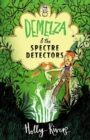Demelza and the Spectre Detectors - Book