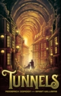 Tunnels (2020 reissue) - Book