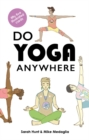 Do Yoga Anywhere - Book