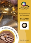 The Gemstone Detective: Buying Gemstones and Jewellery in Thailand - Book