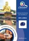 The Gemstone Detective: Buying Gemstones and Jewellery in Sri Lanka - Book