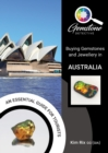 The Gemstone Detective: Buying Gemstones and Jewellery in Australia - Book