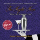 Their Majesties' Mixers - Book