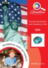 The Gemstone Detective: Buying Gemstones and Jewellery in the USA - Book