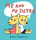 Me and My Sister - Book