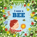I saw a bee - Book