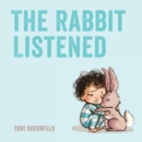 The Rabbit Listened - Book