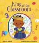 King of the Classroom - Book