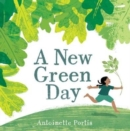 A New Green Day - Book