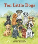 Ten Little Dogs - Book
