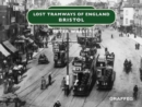 Lost Tramways of England: Bristol - Book