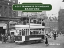 Lost Tramways of England: Bradford - Book