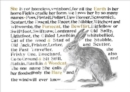 Jackie Morris The Names of the Hare Poster - Book