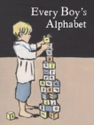 Every Boy's Alphabet - Book