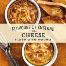 Flavours of England: Cheese - Book