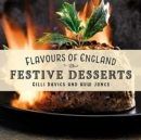 Flavours of England: Festive - Book