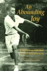 An Abounding Joy : Essays on Sport by Ian McDonald - Book