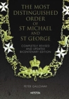 The Most Distinguished Order of St Michael and St George 2nd edition - Book