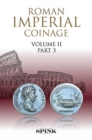 Roman Imperial Coinage Volume II, Part 3 : From AD 117 to AD 138 - Hadrian - Book