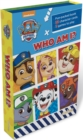 Paw Patrol - Who Am I? - Book