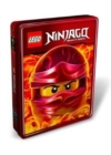 Lego Ninjago Tin of Books - Book