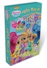 Shimmer & Shine - Who Am I? - Book
