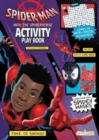 Spider-Man: Into the Spider-Verse Mask Book - Book