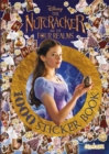 The Nutcracker and the Four Realms 1000 Sticker Book - Book